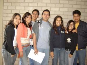 Estudios Generales Letras (Semestre 2006 – 2)