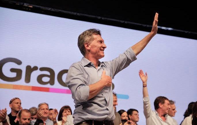 ¿Cómo ganar elecciones? La más reciente victoria de Cambiemos en Argentina