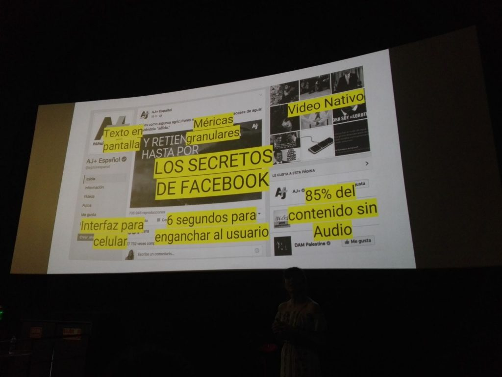 Los secretos de Facebook